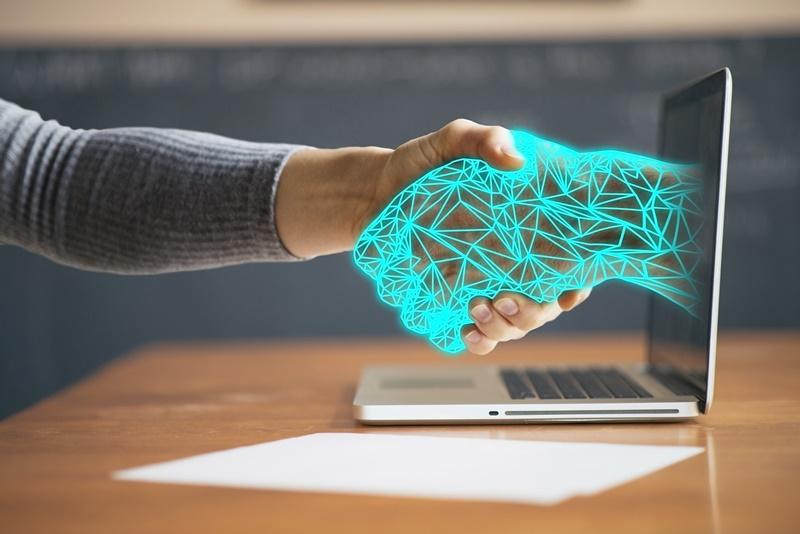 Künstliche Intelligenz (KI)  Weit mehr als ein Trend im Vertrieb