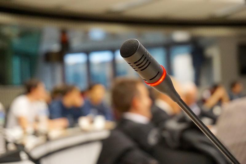 Tagungen: Moderne Tools führen zum Erfolg