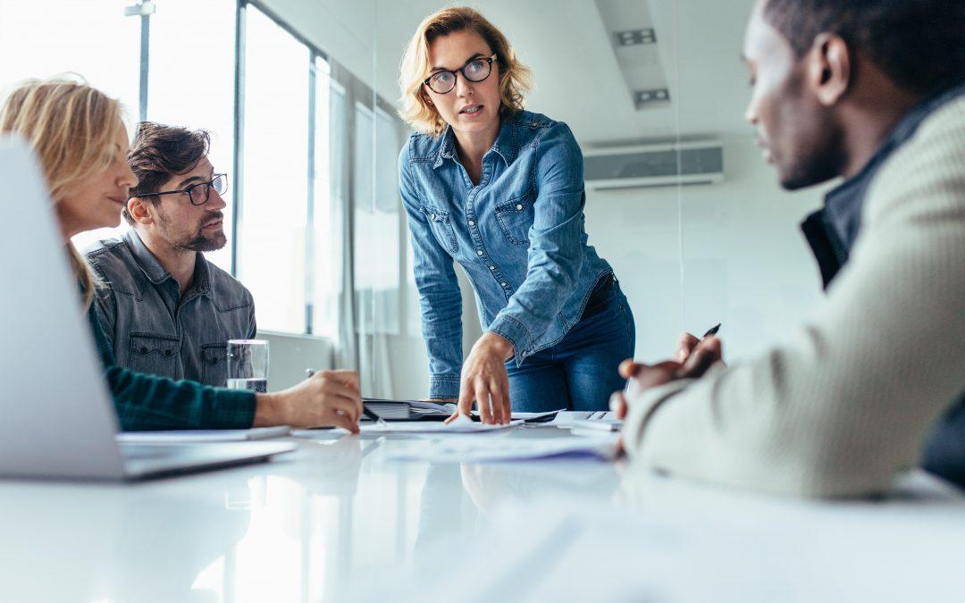 6 Erfolgsfaktoren für wirkungsvolle Führung
